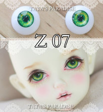 12mm 14mm 16mm 18mm BJD Eyes Eyeballs Doll Accessories Doll Eyeballs Z07