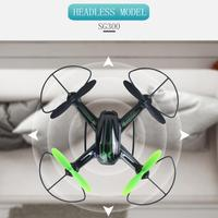 Best price Mini Drone HD 0.3MP camera WIFI RC Quadcopter 2.4GHz 6 Axis Gyro 4CH drone 3D flip stunt helicopter flying toy