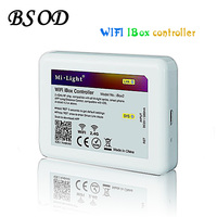 BOSD Milight WIFI Controller Ibox2 2 4G Remote Controller Compatible With Milight Series Support IOS Android