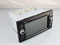WinCE 6.0 автомобиль DVD для Ford Focus 1999 2000 2001 2002 2003 2004 2005 2006 2007 2008 WIFI/3G зеркало ссылка Bluetooth GPS плеер