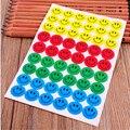 2016 Emoji Emoji Sticker Pack 54 Pegatinas Más Popular Cara Sonriente Pegatinas Para Niños Pegatinas Juguetes 1 unidades