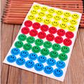 2016 Emoji Sticker Pack 54 Stickers Most Popular Emoji Smiling Face Stickers For Children Stickers Toys 1 piece