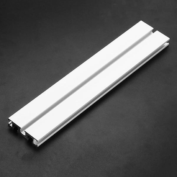 DANIU 1560 300mm Aluminum Profile Extrusion Frame For CNC New