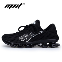 Plus Size 48 Fashion Breathable Running Shoes Men Sneakers Bounce Summer Outdoor Athletic Shoes Professional Training Shoes laisumk man breathable shoes for men sneakers bounce summer outdoor shoes professional shoes brand designer