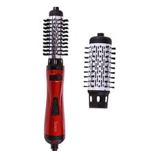 SURKER New Styling Tools 2 in 1 ProfESSional Multifunctional Hair Dryer Hair Curler Automatic Rotating Hair Brush Roller Style