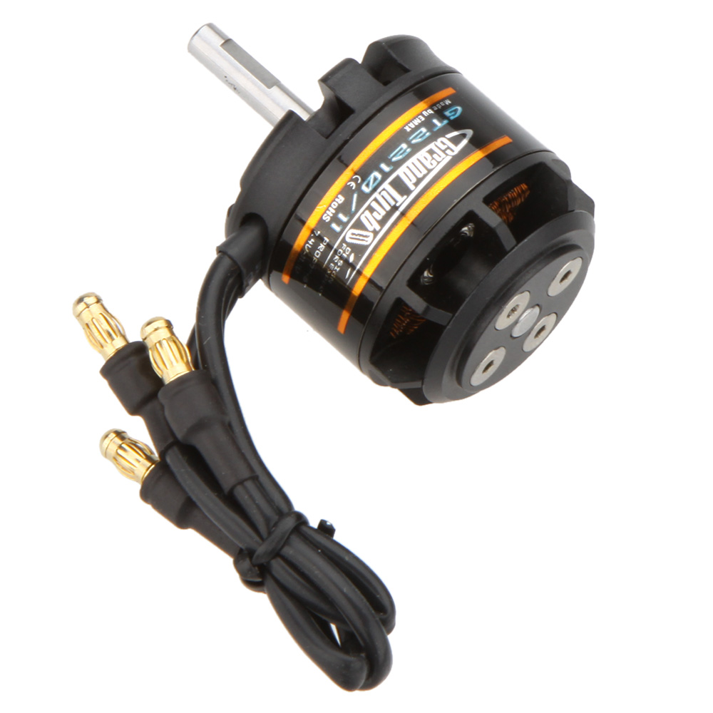 Original EMAX GT2210/11 1470KV Brushless Motor for RC Airplane Model free shipping original sjcam sj5000 sport action camerar car charger holder monopod extra 1pcs battery battery charge for camera