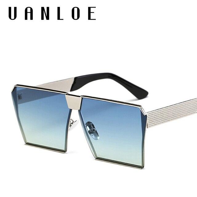Lunettes de soleil unisexe en aluminium polarisé magnésium lunettes lunettes de soleil colorées lunettes de conduite lunettes de conduite ( Color : Gray , Taille : One size )