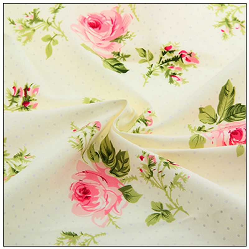 Popular Cotton Curtain Fabric Buy Cheap