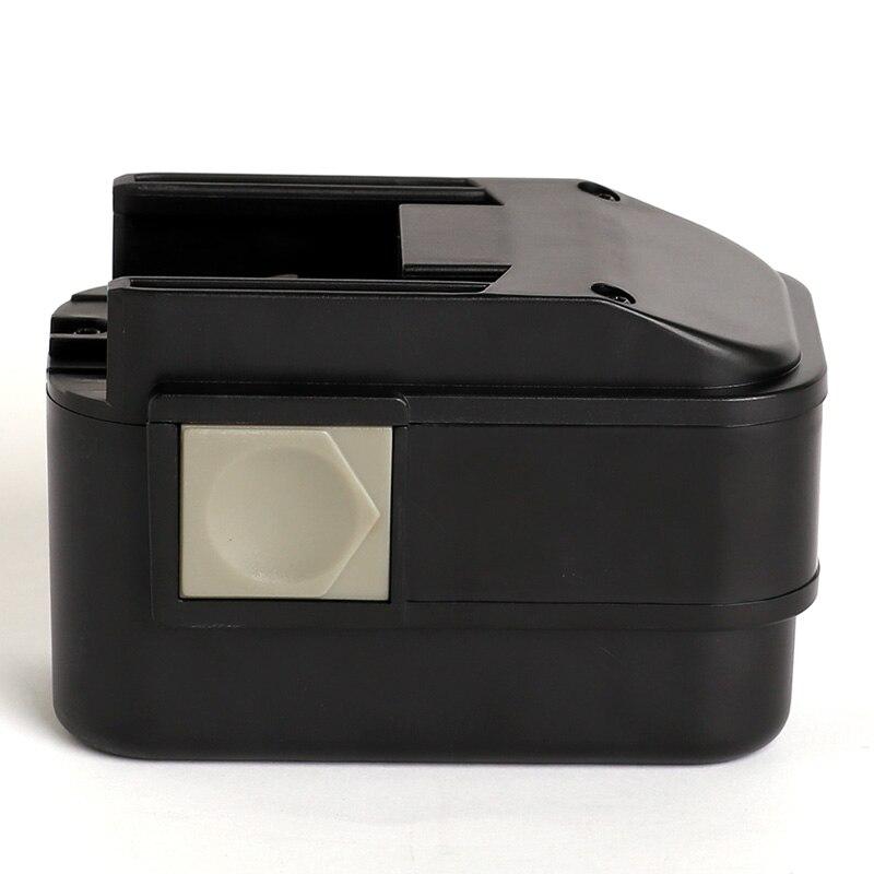 Outil électrique 9.6 V 3000 mAh 3.0Ah pour batterie Atlas Copco, B9.6, BX9.6, BXS9.6, MX9.6, PES9.6T, PES9.6