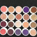 12pcs LEMIHUI Makeup COLOUR Eyeshadow Brush Eye shadow 12 Colours Durable Waterproof Makeup COLOUR  FOR EYE SHADOW