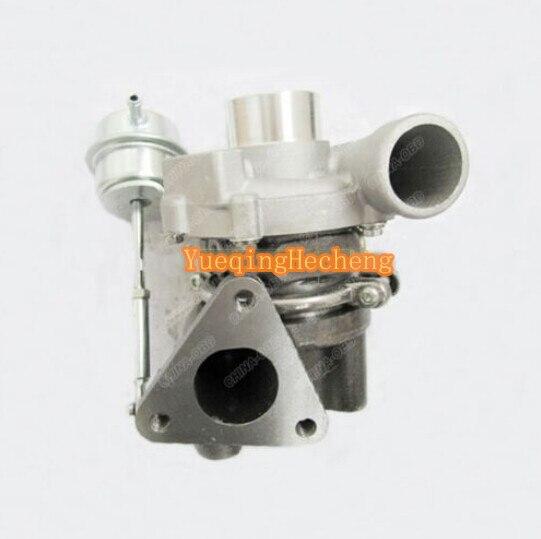 New Turbocharger 756068-5001S GT12 GT1241 For Motor Bike 50-130HP