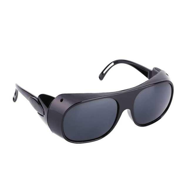 150b09b0f96cf placeholder Moda óculos de Sol óculos de Proteção Óculos de Soldador de  Solda de Proteção Ao Trabalho