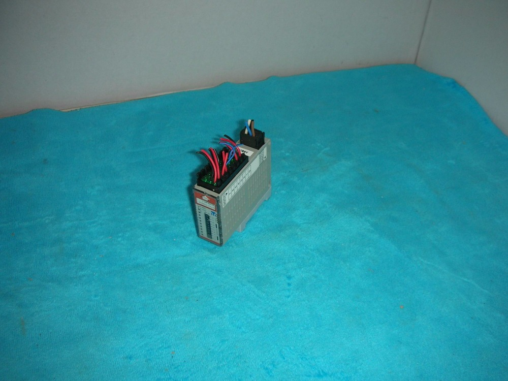 1PC USED ANYWIRE A41PB-08T-11PC USED ANYWIRE A41PB-08T-1