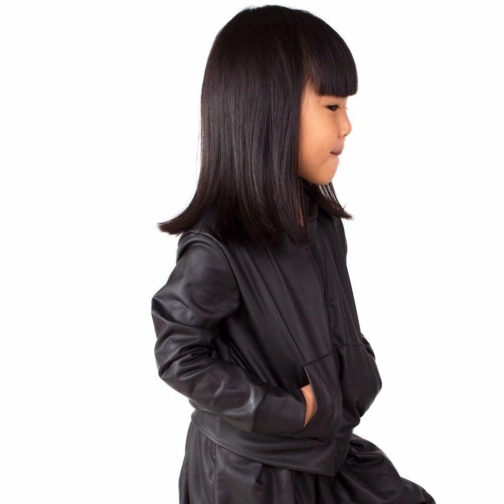 Mode Lente Herfst Kid bomberjack Stage Performance Wear paillette - Kinderkleding - Foto 2