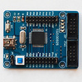 ATMEGA16 Development Board Minimum System Core Board AVR Development Board Free Shipping