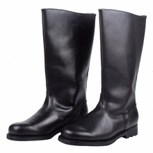 WWII GERMAN EM LEATHER COMBAT BOOTS IN SIZES
