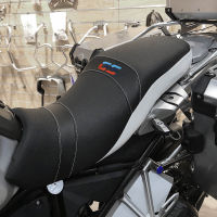 82cm Lower Comfort Driver Rider Passenger Low Seat Cover Dual Sport for BMW R1200GS Adventure 2013 2014 2015 2016 2017 2018