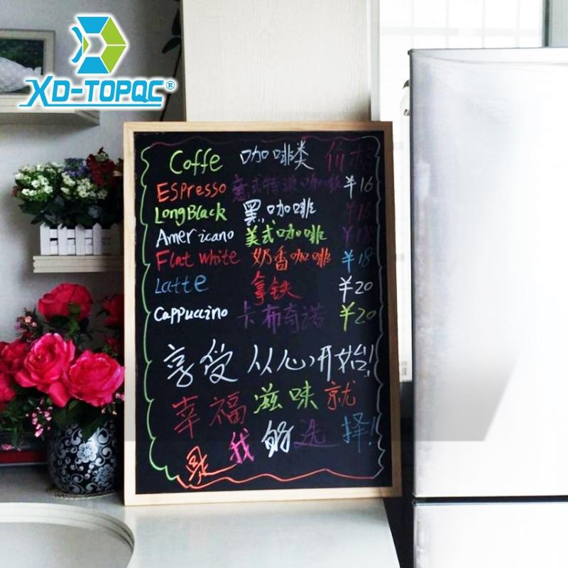 50*70cm Chalkboard For Note Office Supplier Blackboard 20