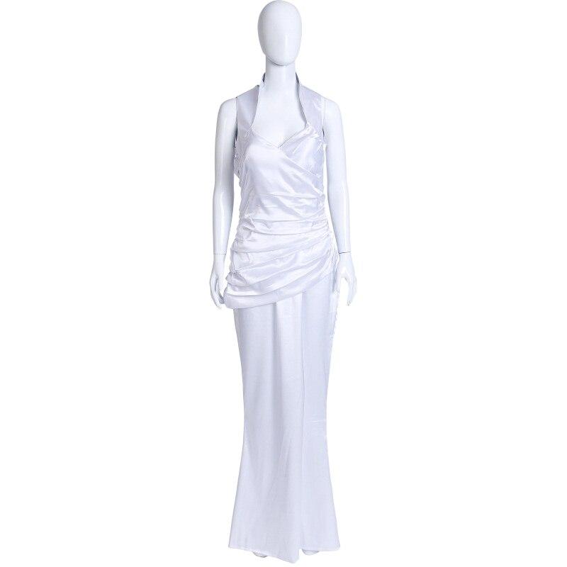 Новый Аниме Final Fantasy XV FF15 Луна Косплей Костюм Платья Tailor Made