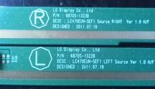 6870S-1322B 6870S-1323B LCD Panel PCB Part