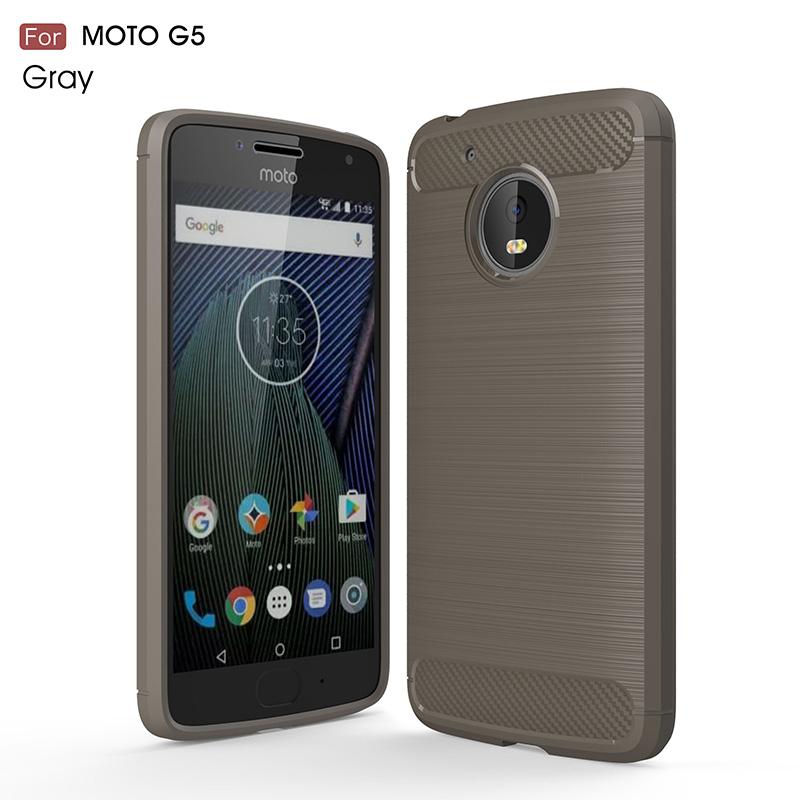 carbon fiber tpu case moto g5 (14)