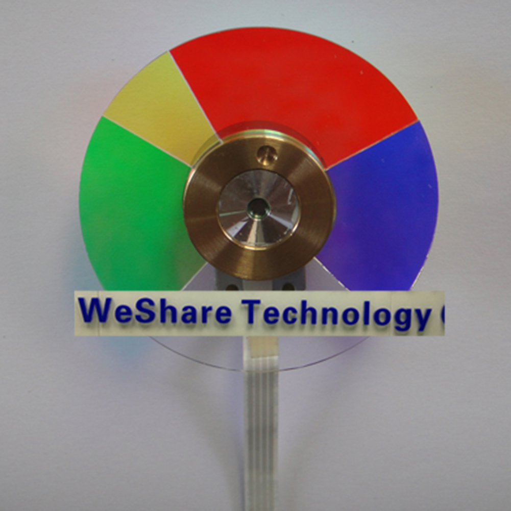 NEW Home Projector Color Wheel for Optoma EP780 Repair Replacement fitting