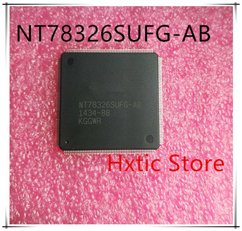 NEW 10PCS/LOT  NT78326SUFG-AB NT78326SUFG NT78326S TQFP216