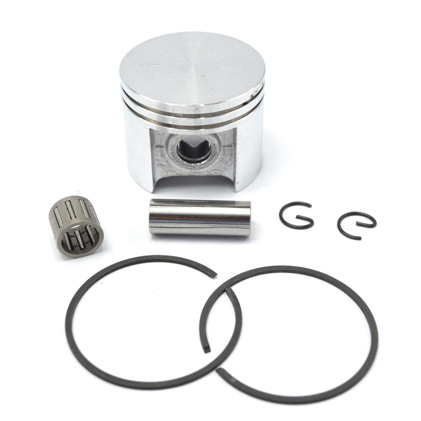 42.5MM Piston Kit with Rings Needle Bearing Set fit MS250 Chainsaw Replacement 1123 030 2016 цена 2016