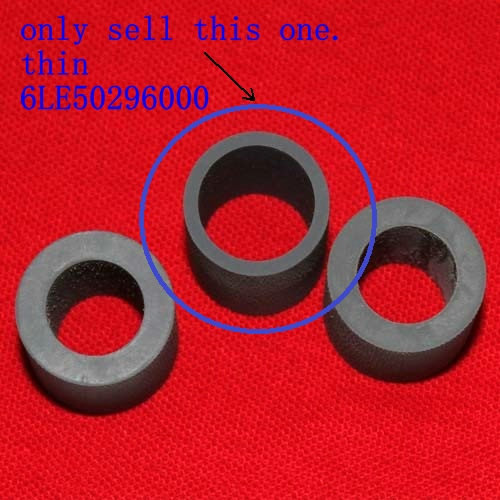 free shipping new compatible ADF pickup roller tire only for toshiba 163 203 205 167 206