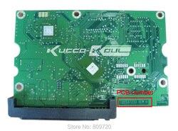 Części do dysku twardego PCB tablica logiczna obwód drukowany 100337233 dla Seagate 3.5 dysk twardy sata odzyskiwanie danych naprawa dysku twardego