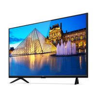 Best monitor display 1368*768 Resolution (Spain to EU only) HD LCD Screen t2 led television TV 22 24 26 28 32 inch 1