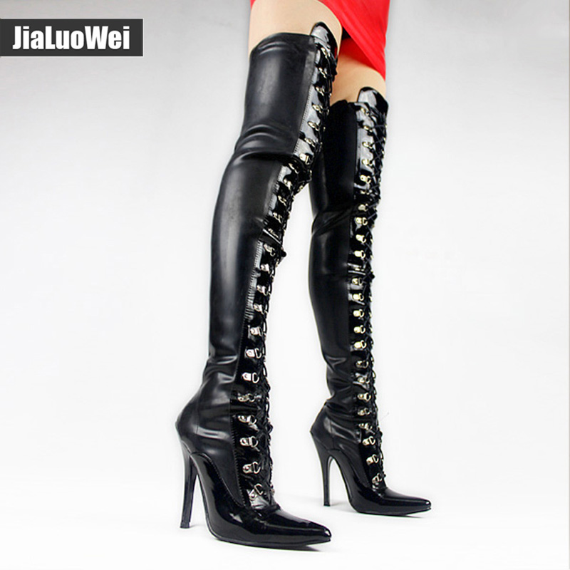 aliexpress buy jialuowei thigh high black back