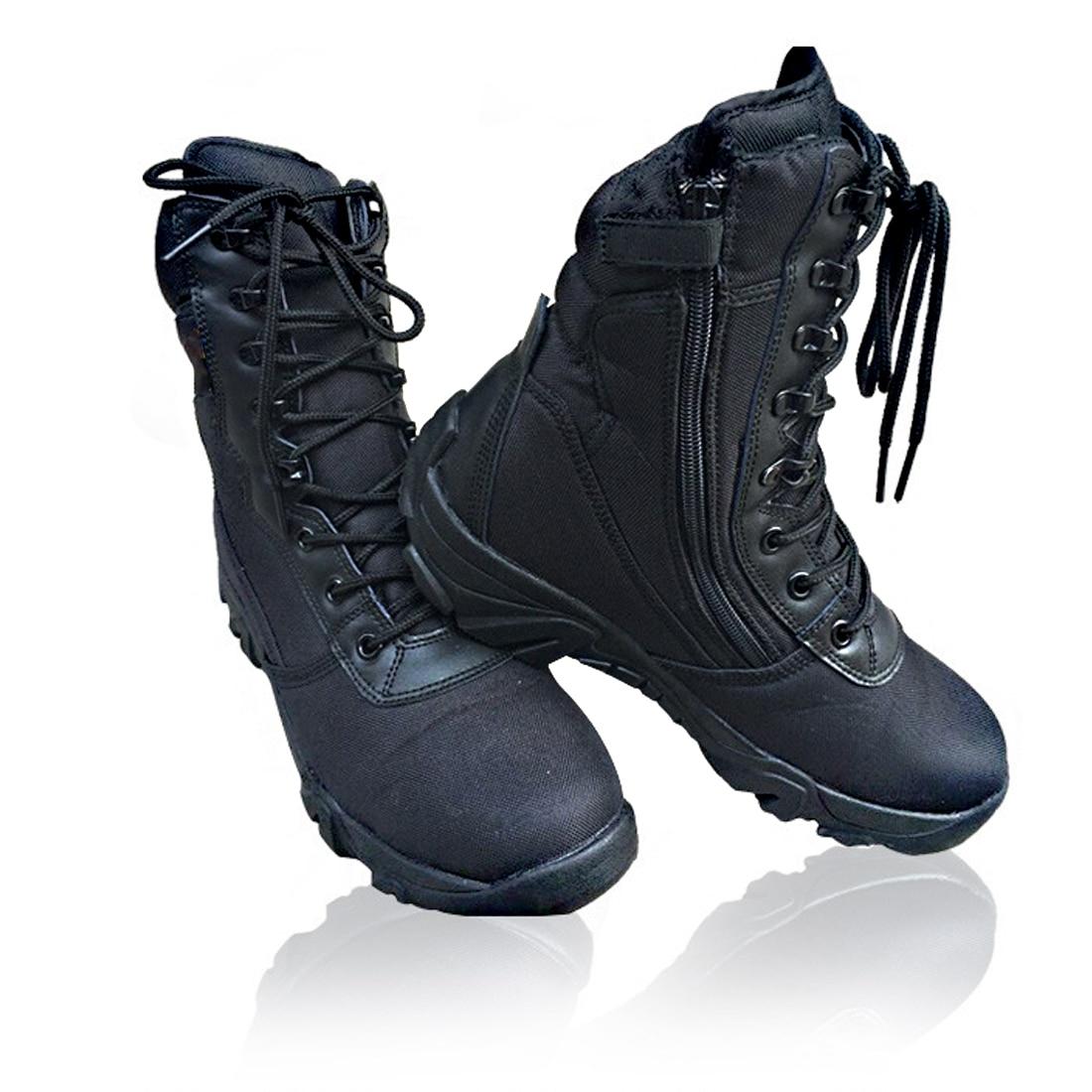 Popular Men Combat Boots-Buy Cheap Men Combat Boots lots from ...
