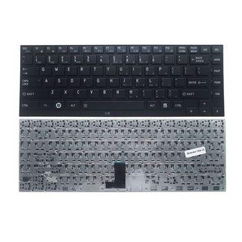 YALUZU UNS Neue UNS Englisch laptop tastatur für Toshiba Portege R930 R935 für satellite R630 SCHWARZ