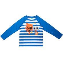 Футболка Frutto Rosso длинный рукав для мальчиков и девочек