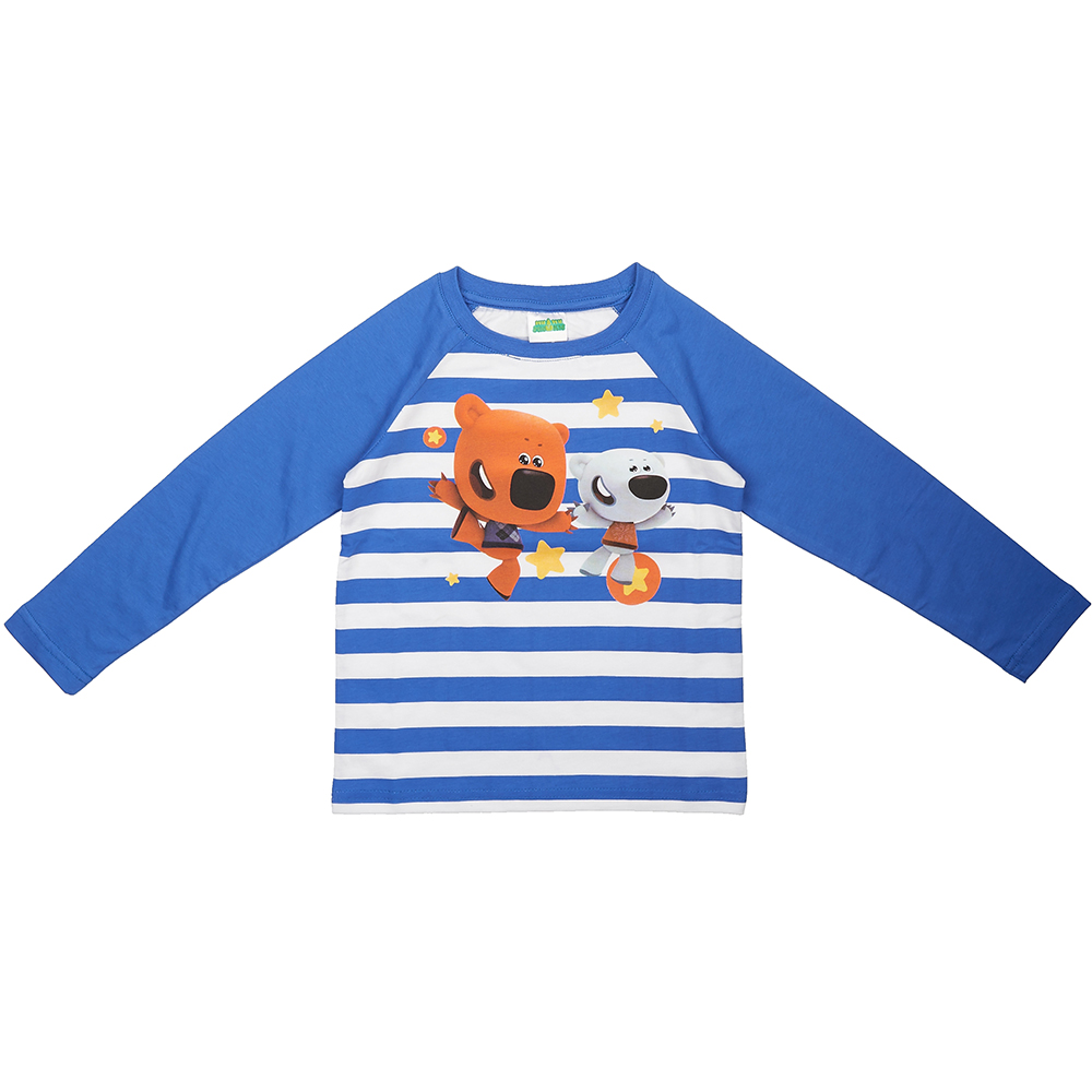 T-Shirts Frutto Rosso for girls and boys MK117K029 Top Kids T shirt Baby clothing Tops Children clothes baby clothing sets spring autumn baby boys girls clothes long sleeve cartoon t shirt pants 2pcs set children clothing
