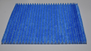 Image 4 - Фильтр для очистителя воздуха DaiKin MC70KMV2 series MC70KMV2N MC70KMV2R MC70KMV2A MC70KMV2K MC709MV2, 5 шт.