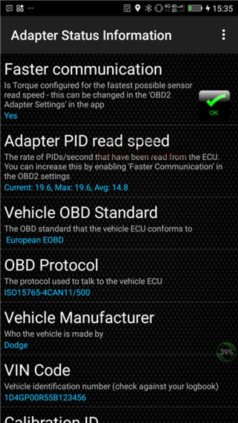 Car Diagnostic Tool OBD2 EML327 V1 5 Mini Bluetooth Adapter ELM327 OBDII  Auto Diagnostic Tool Car Diagnostic Scanner for Android