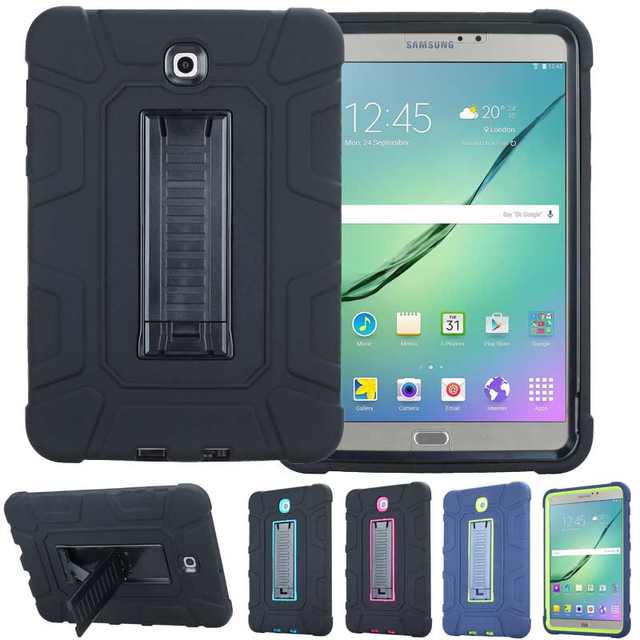 samsung tablet s2 8 pollici custodia