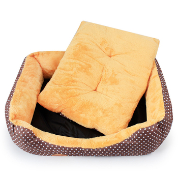 Small/Large Dog Bed Mat  2