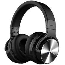Оригинальный Cowin E7PRO Active Шум отмена Bluetooth наушники Беспроводной гарнитура с микрофоном для телефонов супер удобная
