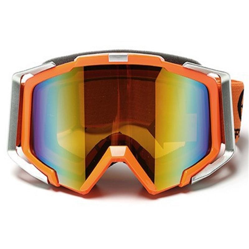 2017 NEW Ski Goggles Men Women Skiing Eyewear Skibrille Gafas Nieve Lunette Ski Homme Snowboarding Goggles Winter Snow Glasses