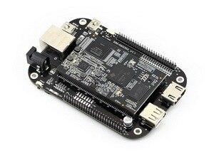 module MarsBoard AM335X TI AM335X 512MB DDR3 4GB Nand Flash consists of CM-AM335X and SIM-AM335X Cortex-A8 processor