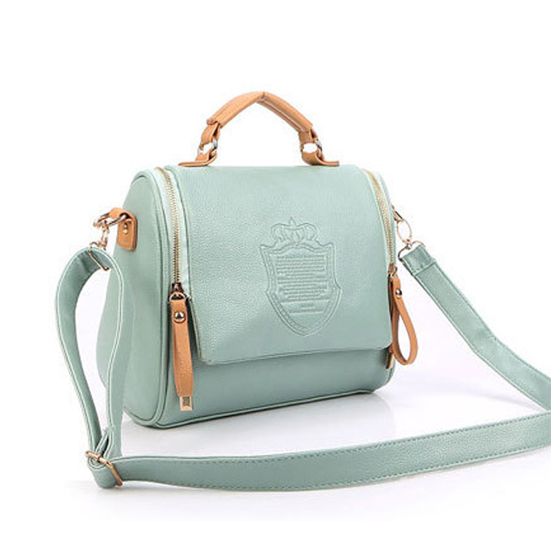 Famous Designer Brand Ladies Hand Shoulder Crossbody Tote Women Messenger Bags Handbags Bolsos Bolsas Sac A Main Femme De Marque bolsos 2016 women nubuck leather designer handbags high quality famous brand shoulder bag sac a main bolsos mujer hand bags tote