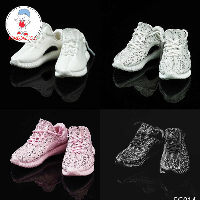 """Blythe 1//6 Scale Soldier Doll Clothes Shoes Model for 12/"""" Action Figure Doll"""