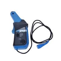 Hantek CC 65 AC/DC Multimeter Current Clamp Meter with BNC Connector Measuring Inductance Range Up to 20 kHz