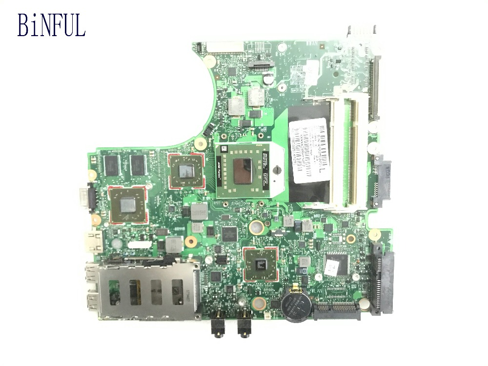BiNFUL 100% WOKRING 574506-001 ( FIT 585221-001 ) FREE SHIPPING LAPTOP MOTHEBOARD FOR  HP 4416S 4515S  NOTEBOOK  +free cpuBiNFUL 100% WOKRING 574506-001 ( FIT 585221-001 ) FREE SHIPPING LAPTOP MOTHEBOARD FOR  HP 4416S 4515S  NOTEBOOK  +free cpu