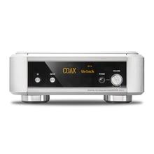 Shanling H1.2 HiFi DSD 1bit / 2.8MHz / 1bit / 5.6MHz USB DAC Headphone amplifier