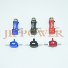 JK Racing New Genuine Boost Valve Tee Manual Turbo Boost Controller Boost F Air intake charger Turbo Fit Most Cars With Pipe
