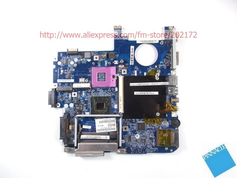 MBAHH02001 Motherboard for  Acer Aspire 7320 7720 7720G 7720Z MB.AHH02.001 ICL50 L02 LA-3551PMBAHH02001 Motherboard for  Acer Aspire 7320 7720 7720G 7720Z MB.AHH02.001 ICL50 L02 LA-3551P